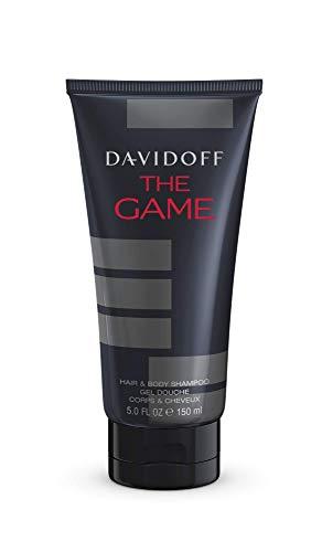 Davidoff L'homme Gioco / uomini, gel doccia, 1er Pack (1 x 150 ml)