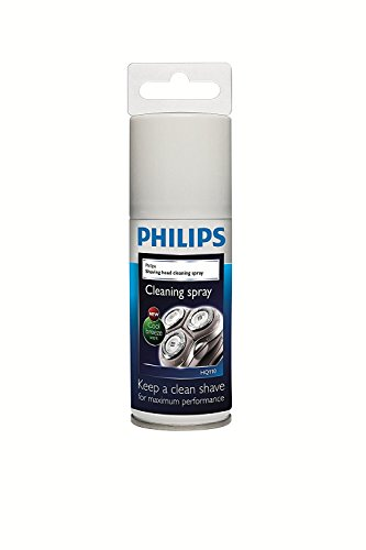 Philips HQ110/02 Spray per Pulizia Testine di Rasatura