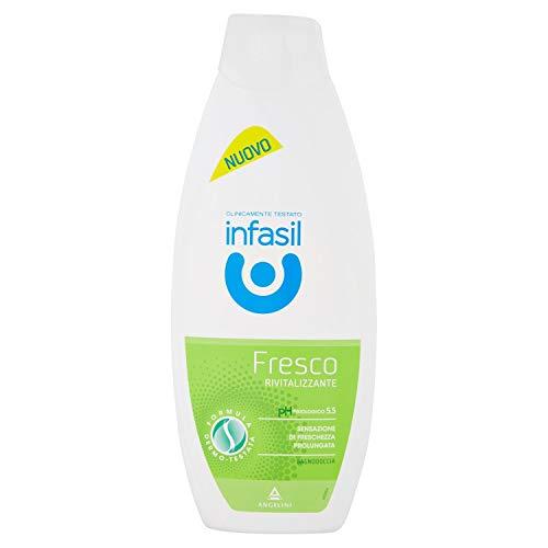 Infasil Bagnodoccia Fresch - 500Ml