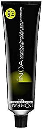 L'Oréal Inoa colore per capelli 8,40 biondo chiaro Intensives rame, 84 g