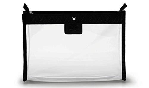 BMW Original Montblanc for beauty case trasparente – collezione 2020/21
