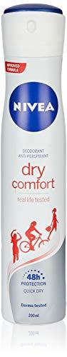 Nivea Deodoranti 1 pezzo 55 ml