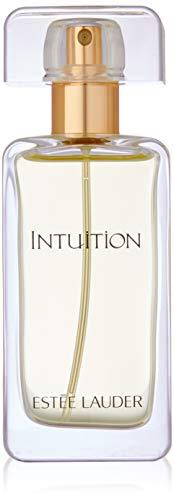 Estee Lauder Intuition Eau De Parfum Spray, Acqua di Profumo 50ml