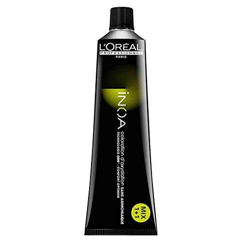 L'Oréal Professionnel INOA - 6 Dark Blonde, 60 ml