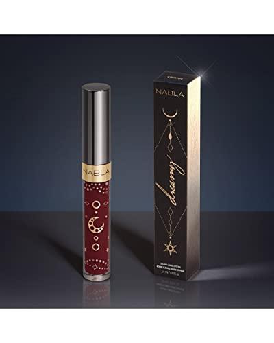 Nabla Dreamy Creamy Liquid Lipstick Vicious 3.4 ml