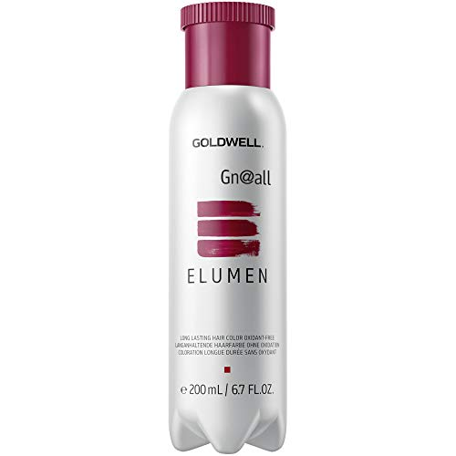 Goldwell - Elumen Pure Gn@All Verde - Linea Elumen Pure - 200ml