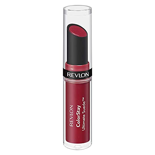 Revlon Colorstay Ultimate Suede rossetto