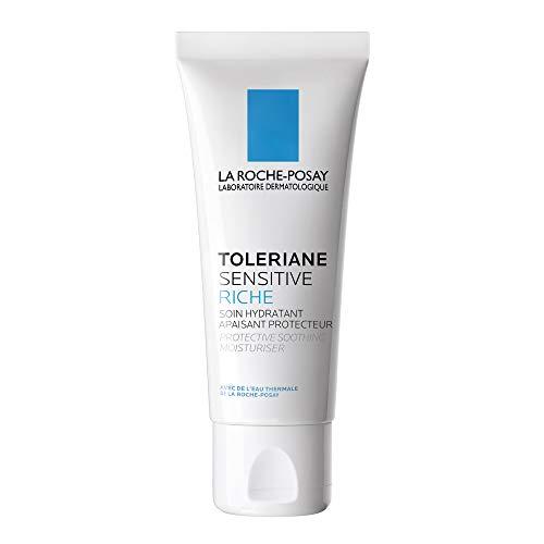 la Roche Posay Toleriane Sensitive Riche Crema Viso - 40 ml