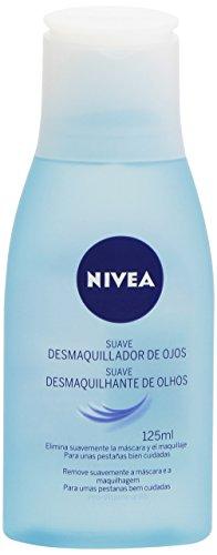 Nivea Struccante, Visage Soft Eye Makeup Remover, 125 ml