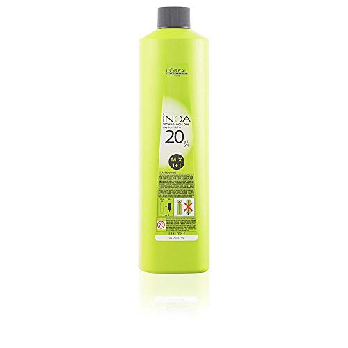Inoa Technologie Ods Ossidanti per Capelli, Vol 6% - 1000 ml