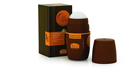 Helan - OLMO Deodorante Profumato Roll-On 50 mL