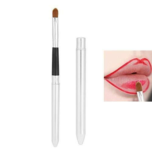 Pennello professionale per rossetto, per contorno labbra