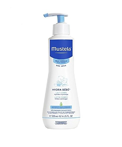Mustela Hydra Bebe Latte Corpo Idratante - 300 ml