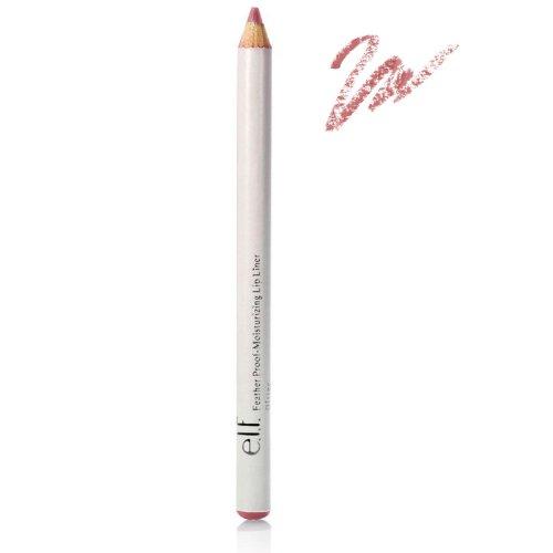 e.l.f. Cosmetics lungo Wear Lipliner, Mauve lusso, 0.04oz (1.0G) by E.L.F (Eyes Lips Face)