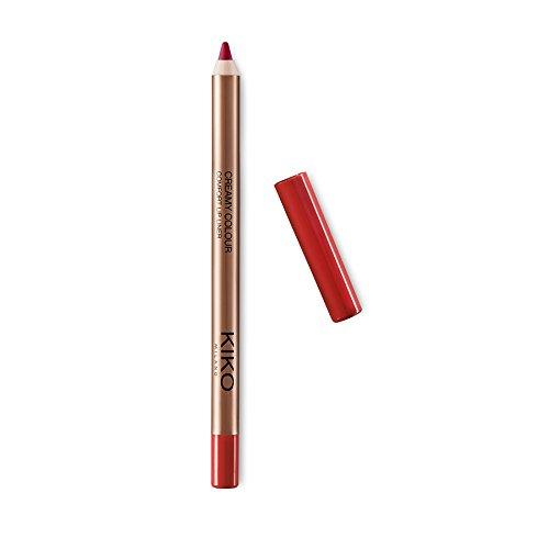 KIKO Milano Creamy Colour Comfort Lip Liner 320 | Matita Labbra a Lunga Tenuta