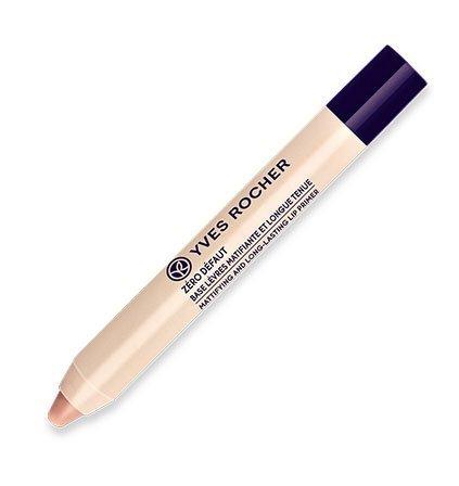Yves Rocher–Lip Primer tenuta perfetta–mattierend: Opaco del tuo Rossetto e fissare Lui per un Ultra Lunga Tenuta.