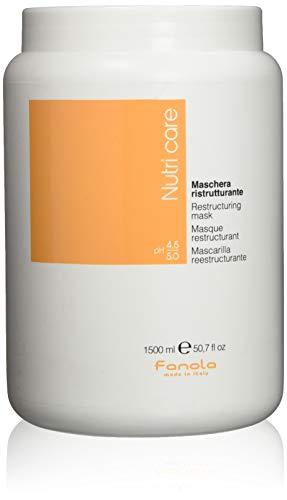 Fanola Nutri Care - Maschera Ristrutturante, 1500 ml