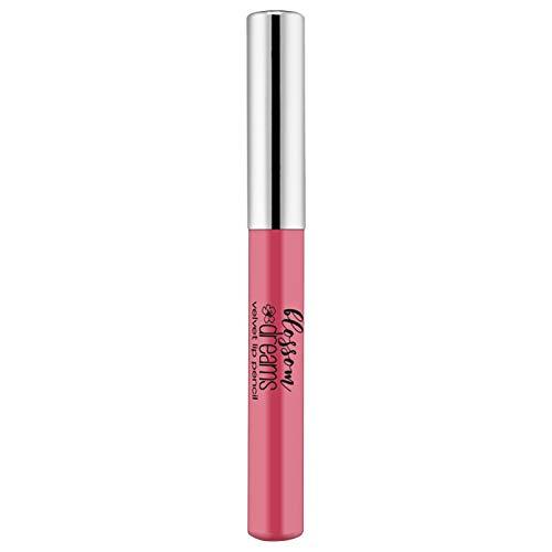 ESSENCE Blossom Dreams Velvet Lip Pencil N. 01Kiss From A Rose Contenuto: 1,7G Rossetto come legno penna per lavori precisi l' applicazione Lippe colore. Lipstick