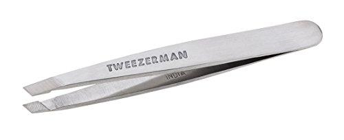 Tweezerman Studio Collection Mini Pinzetta Inclinata