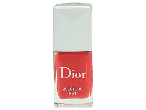 Dior Vernis Couleur haute tenue Haute 551 Aventure 10 ml