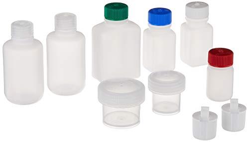 Nalgene Set di contenitori, Bianco (Transparent), Taglia Unica