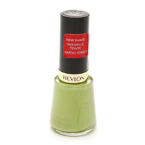 Revlon Nail Enamel Sassy (confezione da 2) [base e top coat.