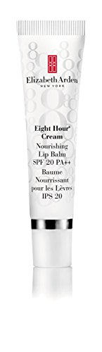 Elizabeth Arden Eight Hour Nourishing Lip Balm Spf 20 Balsamo Labbra - 15 ml