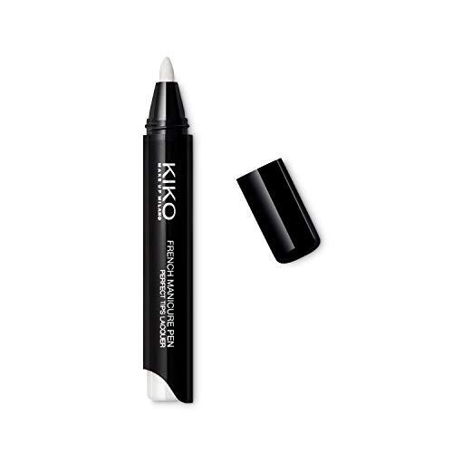 KIKO Milano White French Manicure Pen | Smalto Bianco in Penna