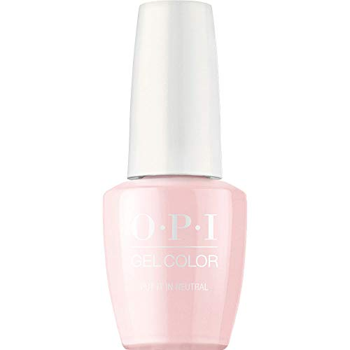 OPI Gel Put It in Neutral - 15 ml