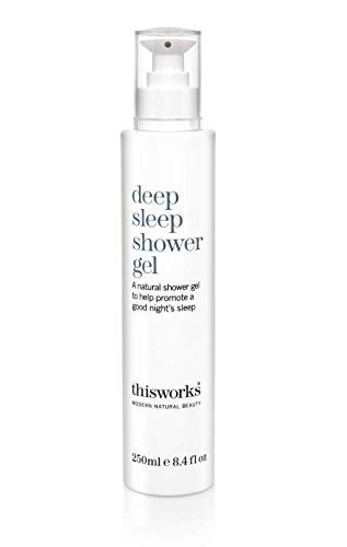 This Works This Works - Deep Sleep Shower Gel 250 ml - Bagnoschiuma rilassante