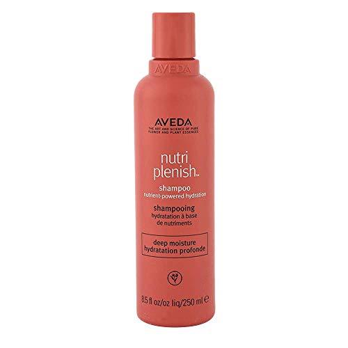 Aveda Shampoo Nutri Plenish 250 ml. shampoo nutriente naturale per capelli secchi