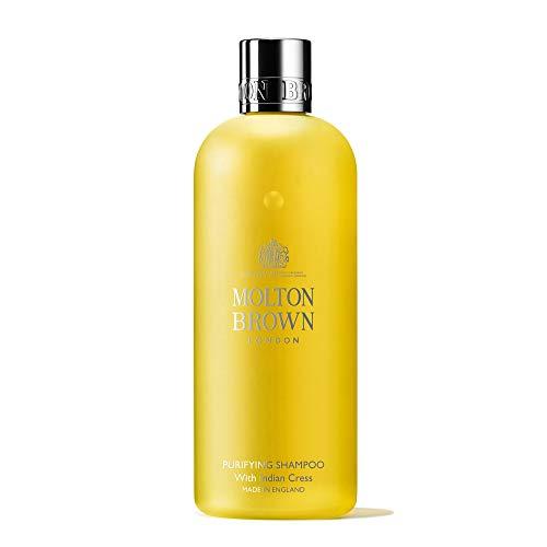 Molton Brown shampoo con indiano crescione purificante 300ml