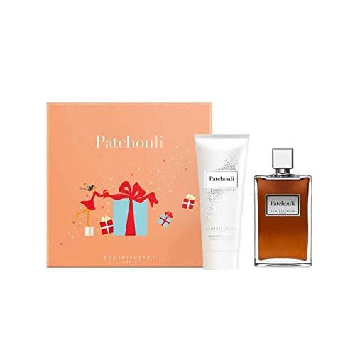 Confezione regalo Reminiscence Patchouli 100ml EDT + Crema Corpo 200ml