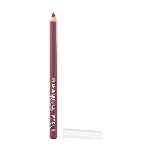 WYCON cosmetics INTENSE LIP PENCIL 22 pale mauve