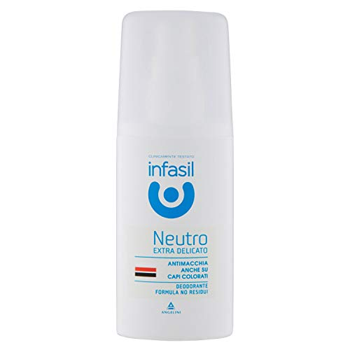 Infasil Deo Spray, Extra Delicato, 70ml