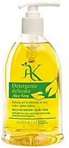 Detergente Delicato Bio Aloe Vera 500 ml - Alkemilla