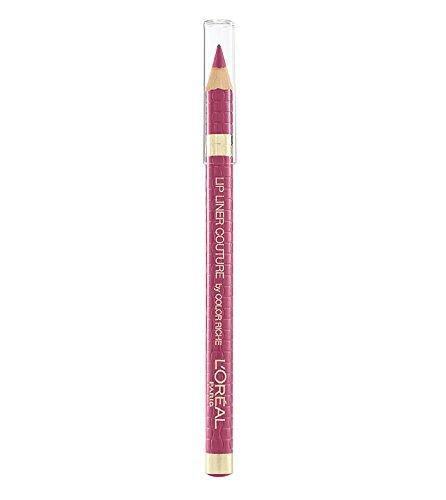 L'Oréal Paris Color Riche Matita Labbra, 256 Blush Fever