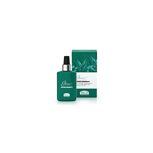 Helan - ELEMI Deodorante spray 125 mL