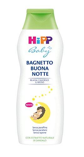 Hipp Baby Bagnetto Buona notte 350ml