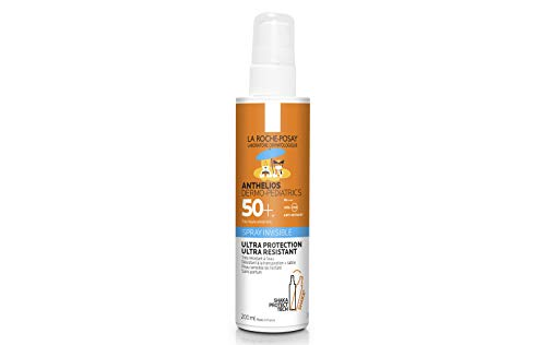 La Roche Posay Anthelios Pediatrics Shaka Spray Spf 50+ - 200 Ml