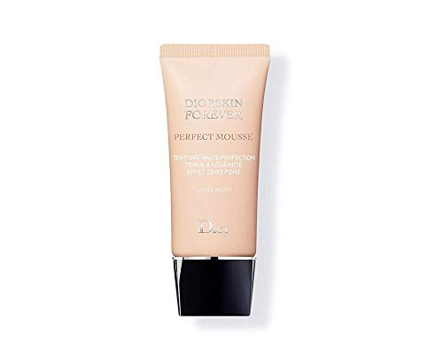 DIOR - Diorskin Forever Perfect Mousse Foundation 022 Camée 30 ml