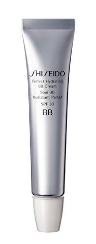 Shiseido BB CREAM, Medium Naturel SPF 30