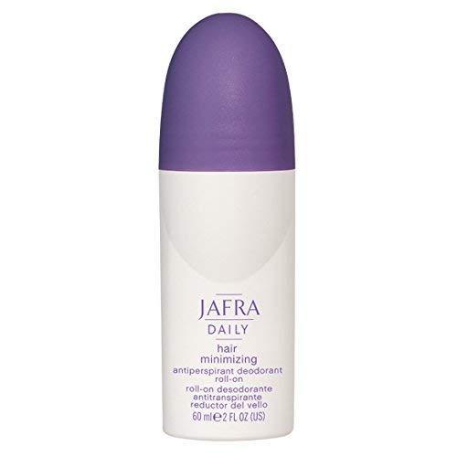 Jafra - Deodorante anti-perspirante, per ascelle, lisce, 60 ml
