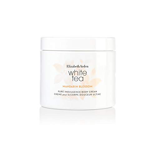 Elizabeth Arden White Tea Mandarin Blossom Crema per il Corpo, 400 ml