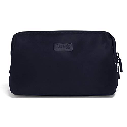 Lipault - Beauty Case Plume Accessories - Borsa 12' Compatta da Viaggio - Navy