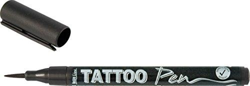KREUL Tattoo Penna, Nero