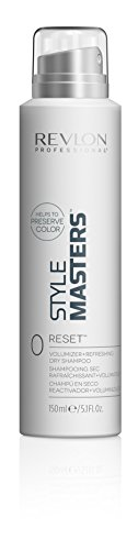 Style Masters Reset Volumizzante e Shampoo Secco - 150 ml