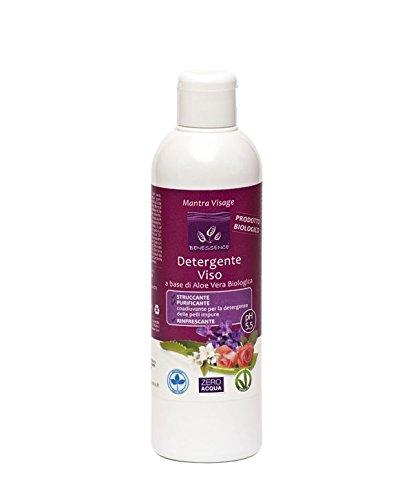 Detergente Viso Bio con Aloe