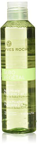 Yves Rocher SEBO Vegetal Acqua MIcellare 2 in 1