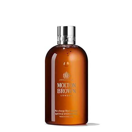 Molton Brown Sport Re-charge Black Pepper Bath & shower gel 300 ml
